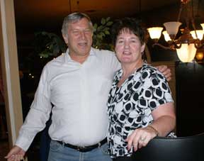 Debbie And Ron Shaffer